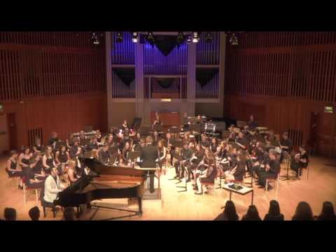 Rhapsody in Blue - University of York Concert Band