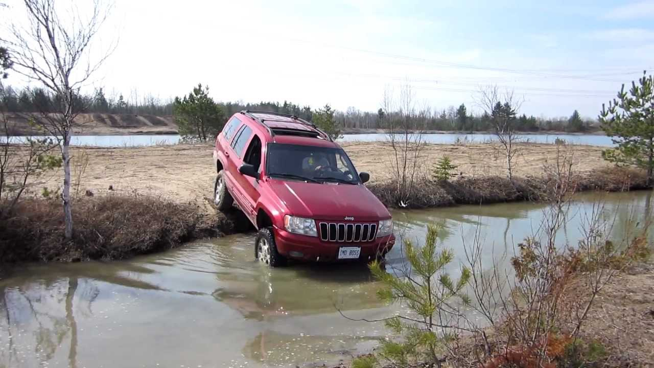 2003 jeep grand cherokee 4 lift off road youtube 2003 jeep grand cherokee 4 lift off