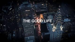 Dark Eyes & Chela Rivas - The Good Life