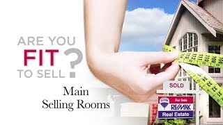 RE/MAX Fit To Sell - Main Selling Rooms