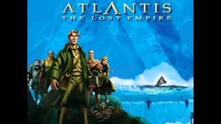 Atlantis OST - 16 - Just Do It