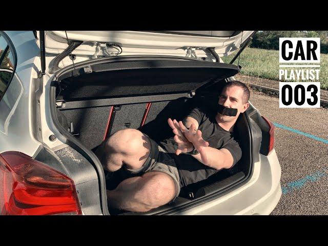 Giuseppe Ottaviani's Car Playlist 3