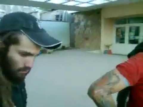 Video inédito: Cómo era la voz de Santiago Maldonado