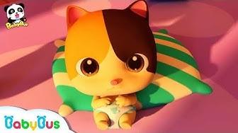 Biệt đội trông trẻ Panda   Gấu trúc Kiki và những người bạn   Nhạc hoạt hình thiếu nhi   BabyBus