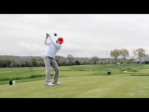 2015 U.S. Open Champion Jordan Spieth plays Oakmont