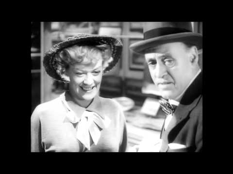 Laughter in Paradise (1951) - Captain Russell finally commits a crime