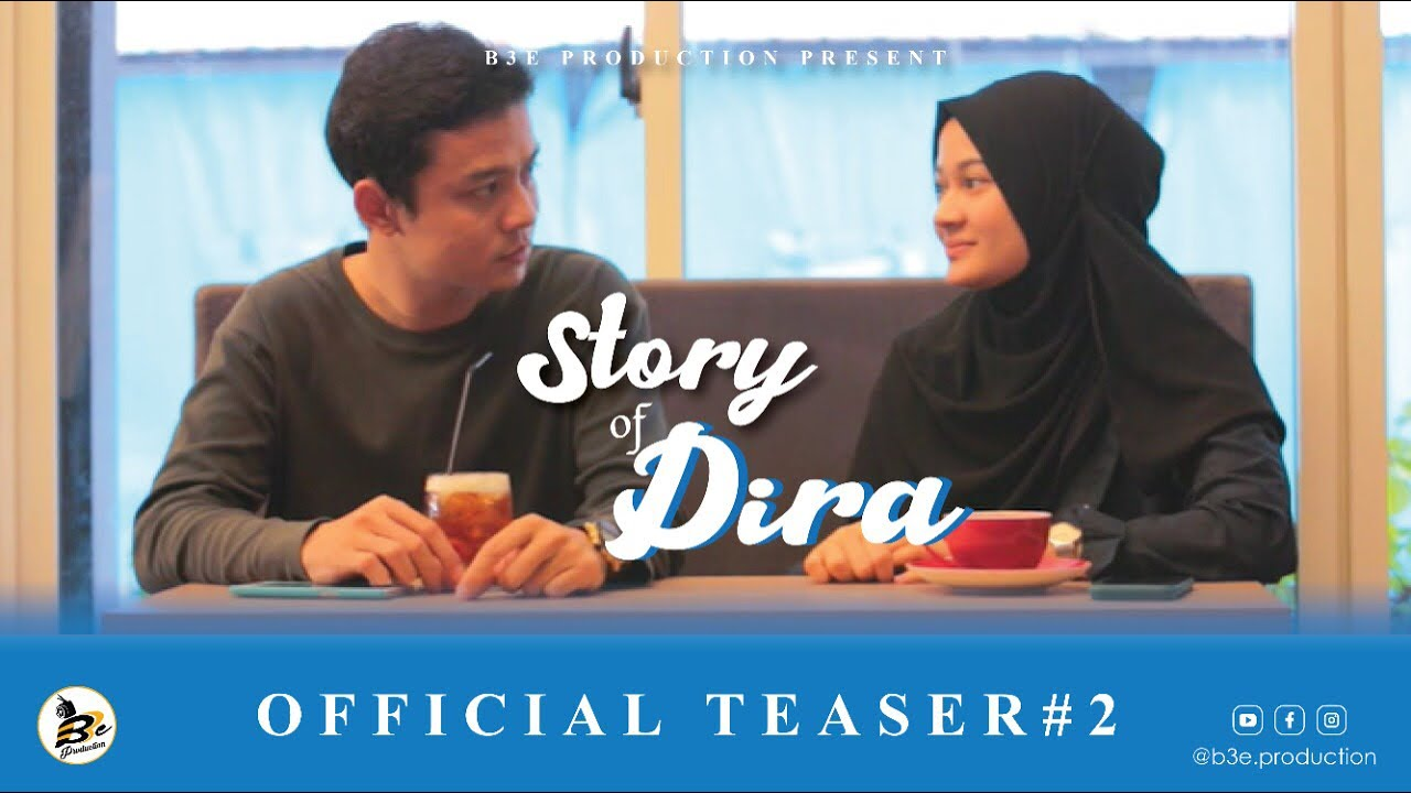 STORY OF DIRA Official Teaser