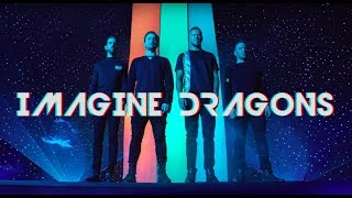 Imagine Dragons | Start Over | Lyric Live | Evolve Tour