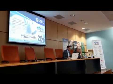 Los beneficios de comer pescado, explicados mes a mes en el calendario de la OPP de Lugo