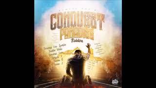 Gambar cover CHRONIC LAW FT. CONQUEST PARADISE RIDDIM MIX (CLEAN) - DAMAGE MUSIQ - (MIXED BY DJ DALLAR COIN) 2019