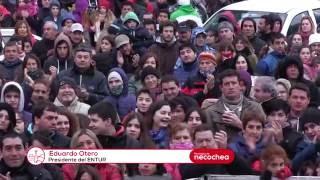 Miles de personas disfrutaron del Enduropale en Necochea