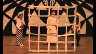 Joseph and the Amazing Technicolor Dreamcoat 2011 - Part 3 of 6