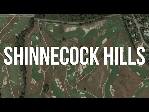 Shinnecock Hills: Playing Golf At The 2018 U.S. Open Venue