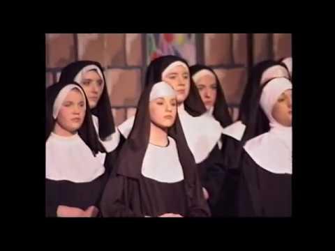Illiana Christian High School Drama: The Sound of Music