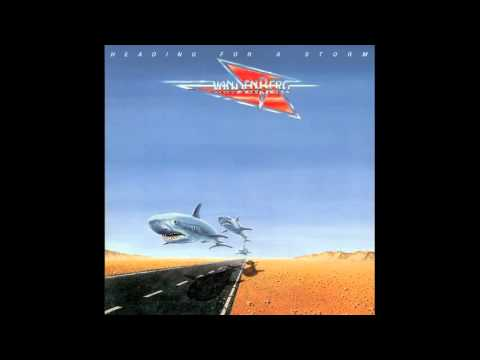 Vandenberg - Heading for a Storm - Remastered (Full Album) - 1983