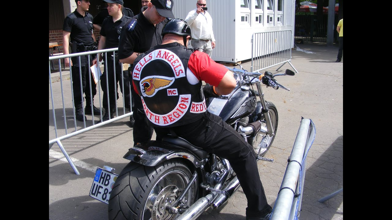 Hit Harley Davidson Super Rally In Wroclaw Poland
