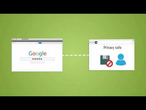 SearchLock Protects Your Online Search Privacy