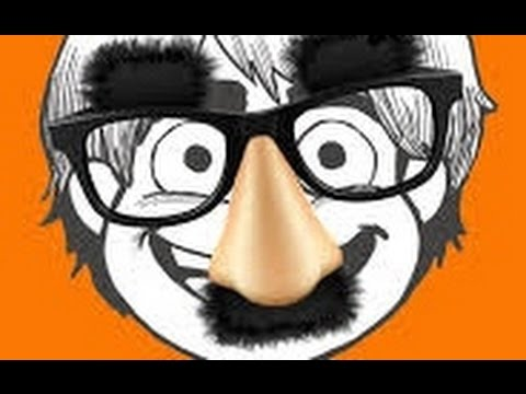 I Funny Book Trailer - YouTube