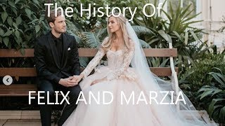 Soulmates: The History of Felix and Marzia