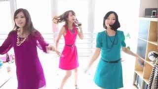 Smart Girls (Full ver,)  / TRICK8f Mp3