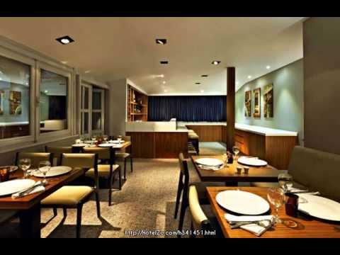 Ambassador Hotel ★ Istanbul, Turkey