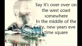 Goodbye in Telluride lyrics - Dierks Bentley
