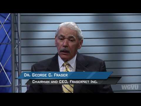 Dr. George C. Fraser on Black Economic Empowerment!