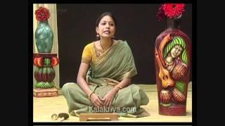 Bharatanatyam Nattuvangam The Cadence & Conduct 2 DVD Pack