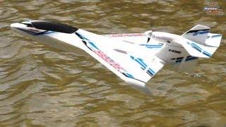 Hobbyking Product Video - Hk Skipper All Terrain Airplane Epo 700mm (Pnf)