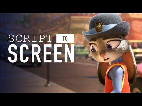 Nick Wilde's Pawpsicle Hustle   Script to Screen by Disney