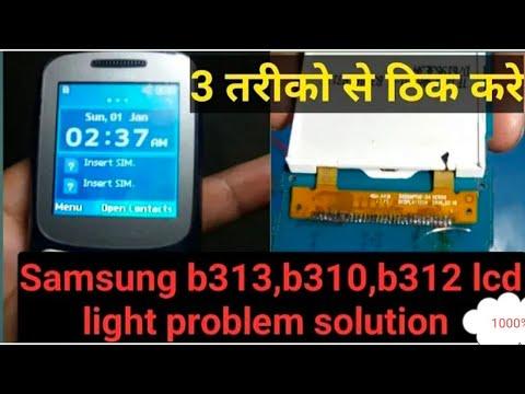 samsung LCD Problem solution - Myhiton