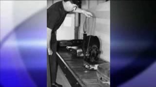 Cbp Video: Canine Program (historical)