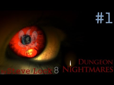 Dungeon Nightmares - เกมผีที่เลื่องชื่อลือชา #1 (กรุณาดูเต็มจอ)