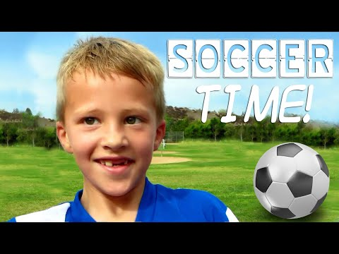 Family Fun Pack SOCCER HIGHLIGHTS