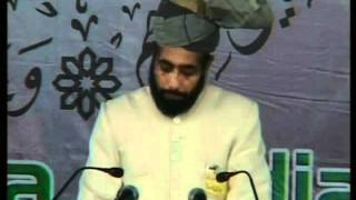 Hadhrat Mirza Ghulam Ahmad Qadiani(as) in service of Holy Quran - Urdu Speech