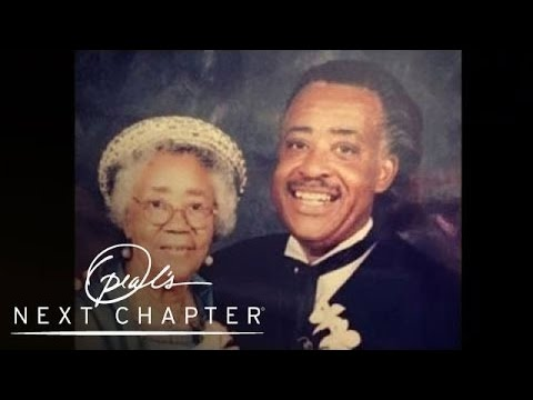 The Memory That Brought the Rev. Al Sharpton to Tears | Oprah's Next Chapter | Oprah Winfrey Network