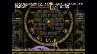 PSX Longplay [088] Castlevania Chronicles (a)
