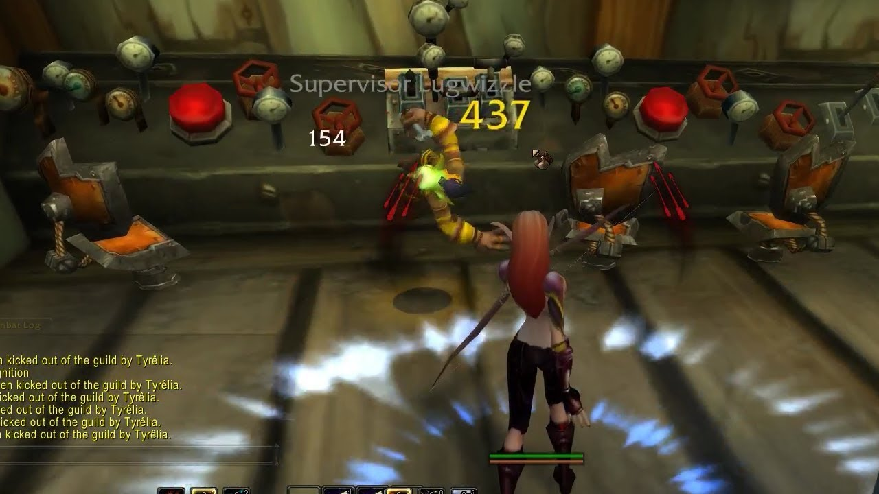 World Of Warcraft Quest Info Ignition