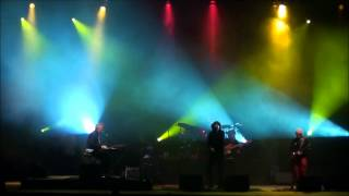 Ray Manzarek and Robby Krieger of The Doors - 6 Festiwal Legend Rocka Dolina Charlotty HD