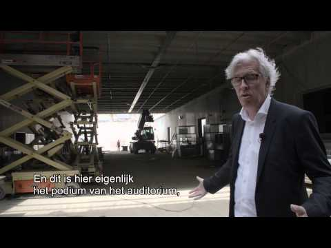 RENOVATION   Stéphane Beel, architect renovatie AfricaMuseum