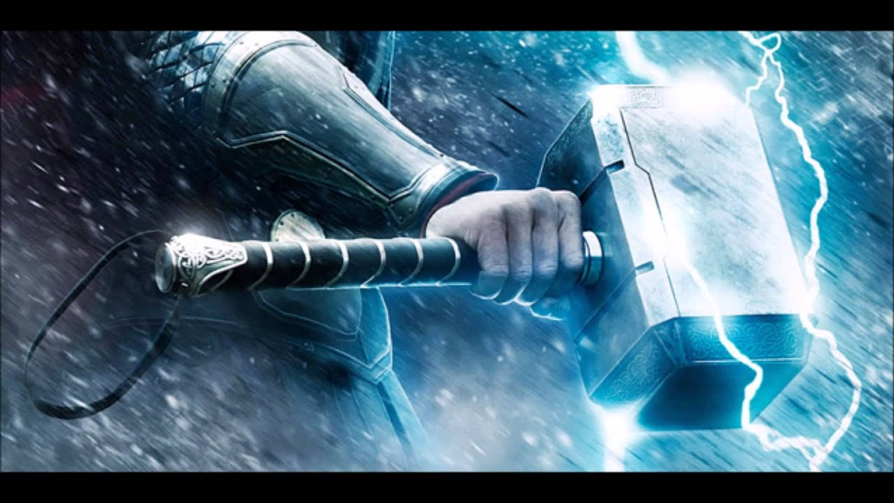 Vigilant thors hammer instrumental youtube - Hd images download ...