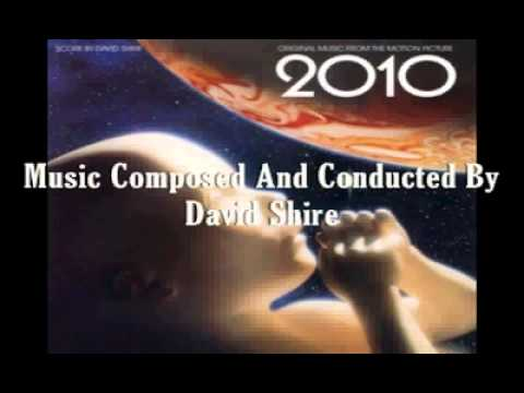03 Theme From 2010. (2010 The Year We Make Contact Soundtrack)