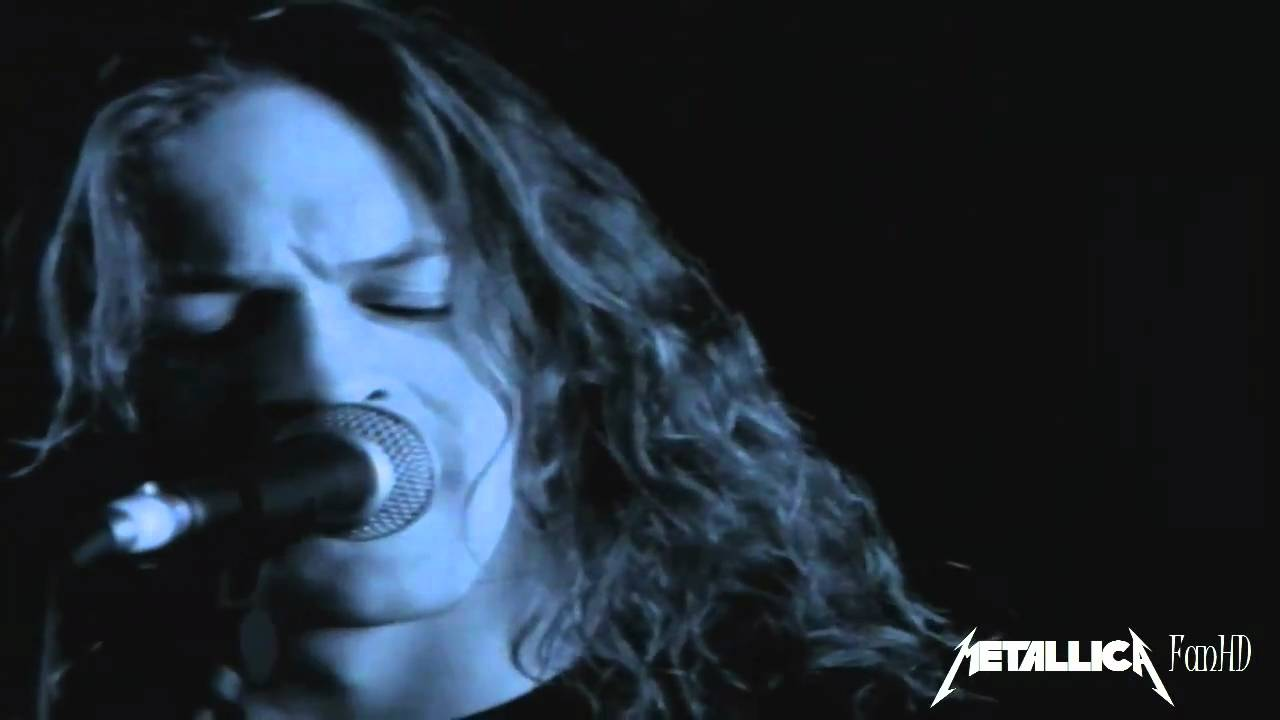 Metallica One Official Music Video Hd Youtube