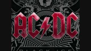 Rocking All The Way by AC/DC