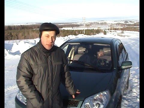 Неугомонный Geely MK 2012 г.в., Обзор, Тест -драйв