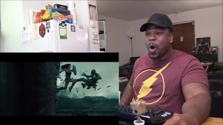 "WONDER WOMAN - ""Power"" TV Spot - REACTION!!!"