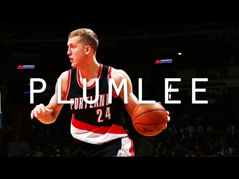 Mason Plumlee: 2015-2016 Season Highlights