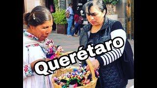 Queretaro + Centro historico + Viajando aun #061