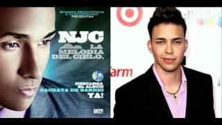 Los 2 Mejores Bachatero Del 2011: Prince Royce & NJC La Melodia Del Cielo