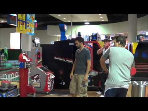 My trip to Australia - part 16 (TimeZone Arcade)
